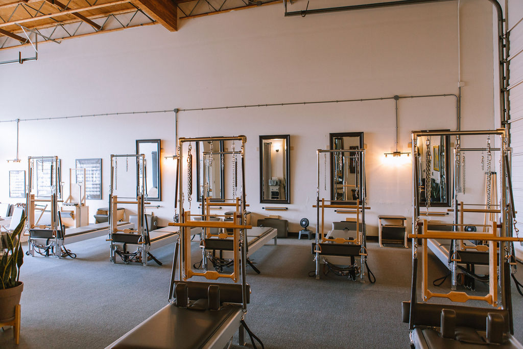 northwest core balance, our studiio